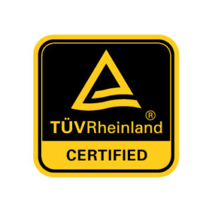 TUV Rheinland certified Imperiaal-outlet