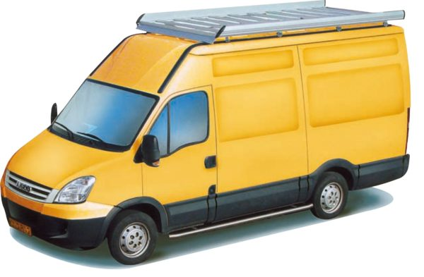 Iveco Dealy model 99-14 goedkope aluminium imperiaal