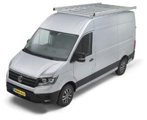 Volkswagen Crafter aluminium imperiaal kopen