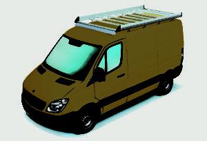 Sprinter model 06-