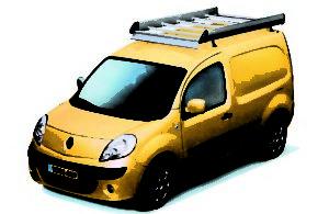 Kangoo model 08- goedkoop imperiaal